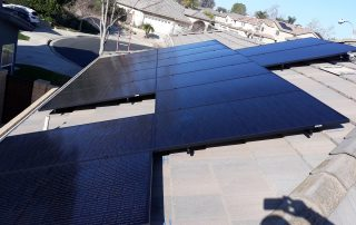 Can you use solar energy at any time of the year