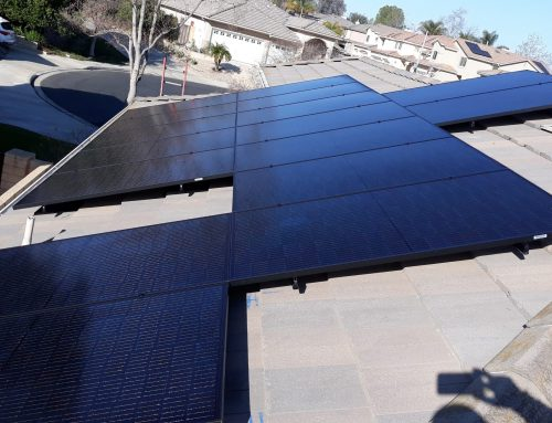 Can you use solar energy at any time of the year?
