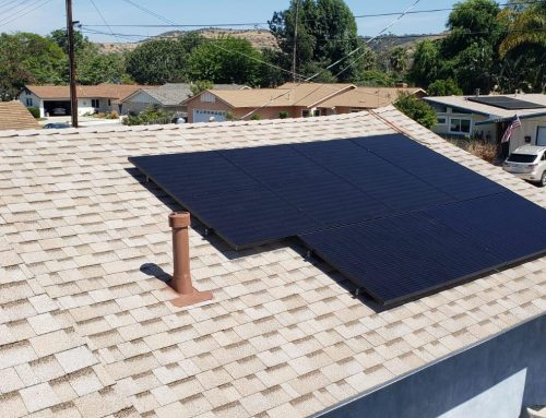 Medium and Long-Term Advantages of Going Solar