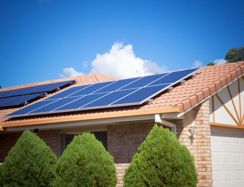 What's the Catch with Free Solar Panels?