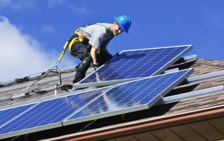 What You Should Know Before Installing Solar Panels on Your Home