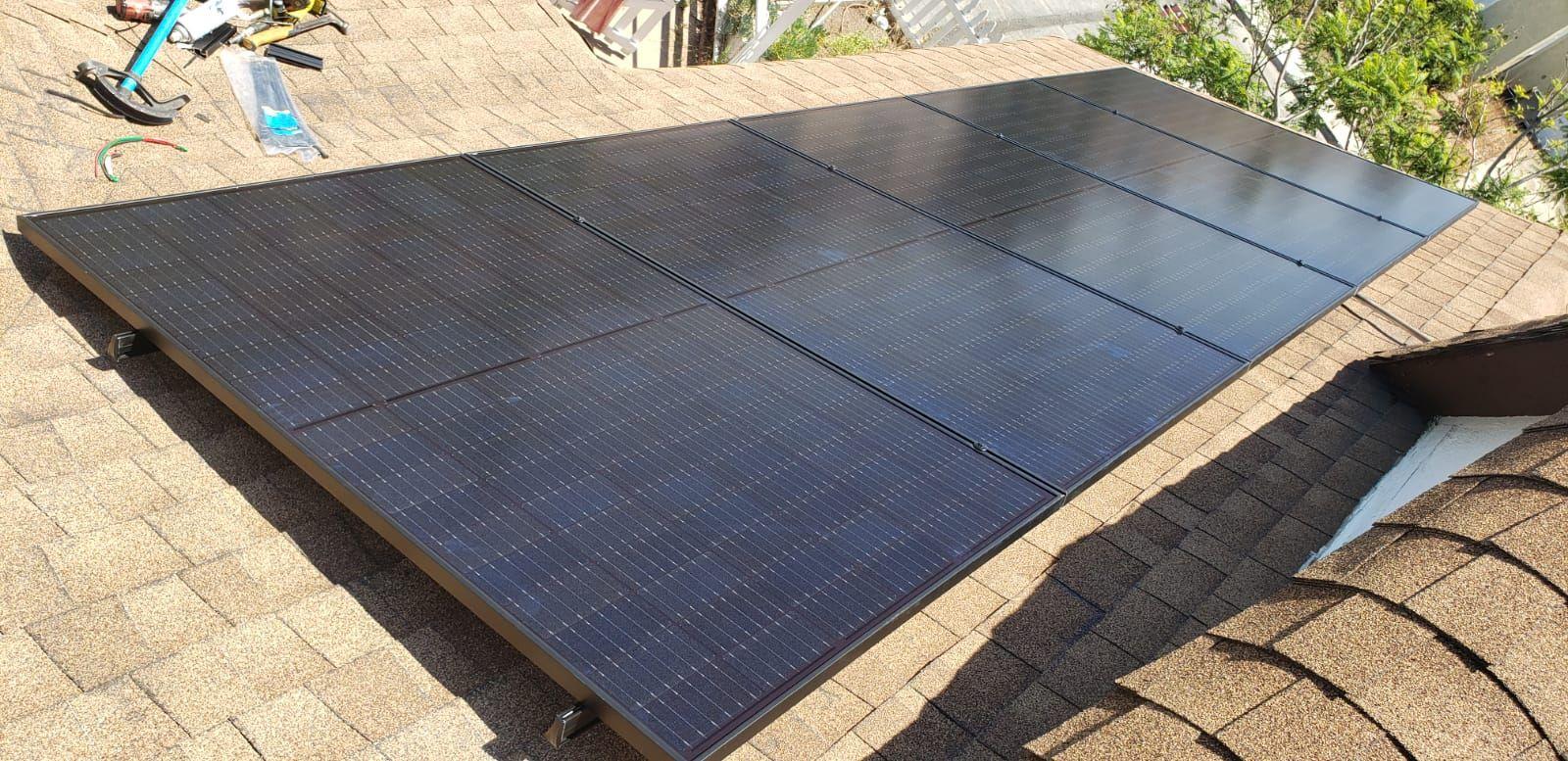 Top 6 Benefits of Solar Energy
