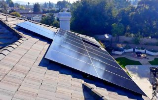 Solar Panels (Solar Trends to Watch for in 2021)