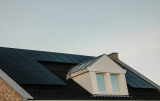 Solar Panels (How to Maintain and Take Care of Your Solar Panel System)