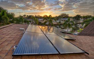 Is Solar Mandatory in California