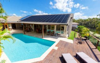 California House with Solar Panels (7 Little Known Facts About Solar Energy)