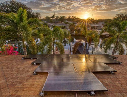 Factors That Impact the Efficiency of Solar Panels