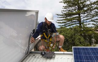 Solar Panel Installation Process What To Expect
