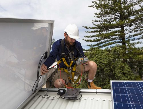 Solar Panel Installation Process: What to Expect
